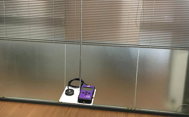 紫外线杀菌灯强度检测仪