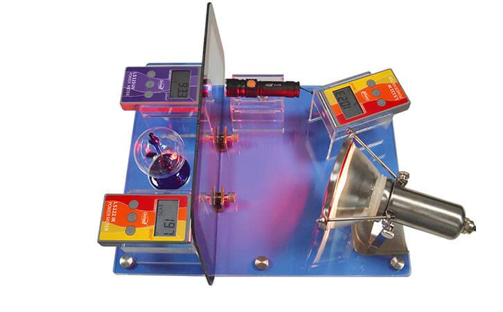 太阳膜反射测试仪