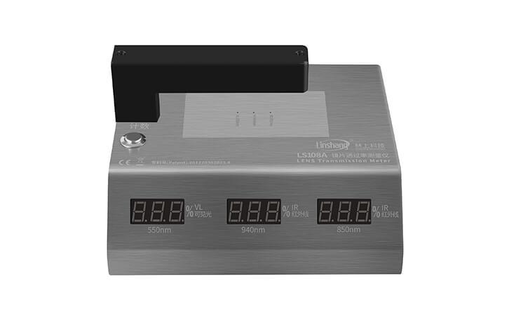 LS108A镜片透过率测试仪