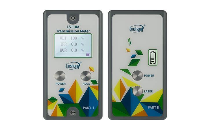 LS110A分体式透过率测量仪