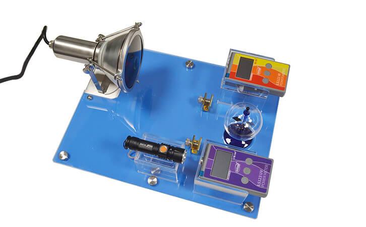 SK1150隔热膜透射展示套件