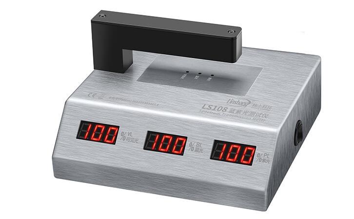 LS108蓝紫光测试仪