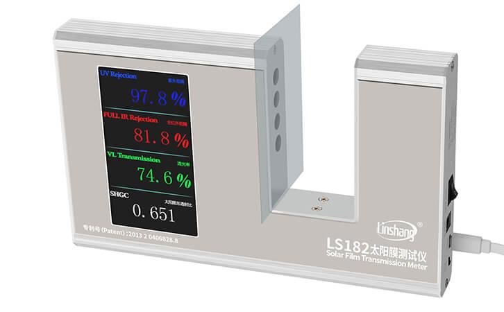 LS182太阳膜测试仪